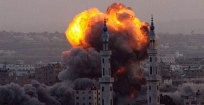 Esed Güçleri Yine Katliam Yaptı: 64 Ölü