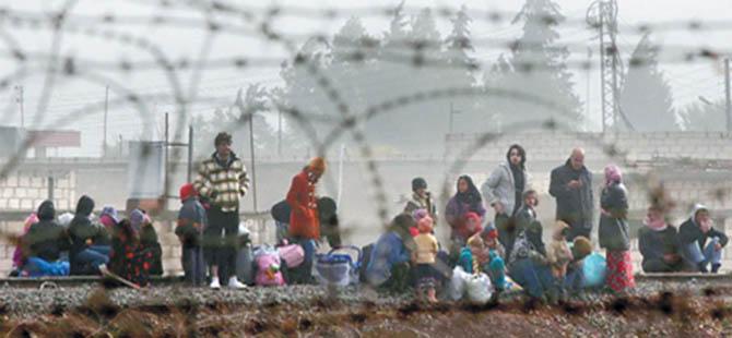 AFAD Suriye ve Gazze İçin Yardım Kuruluşlarını Topluyor