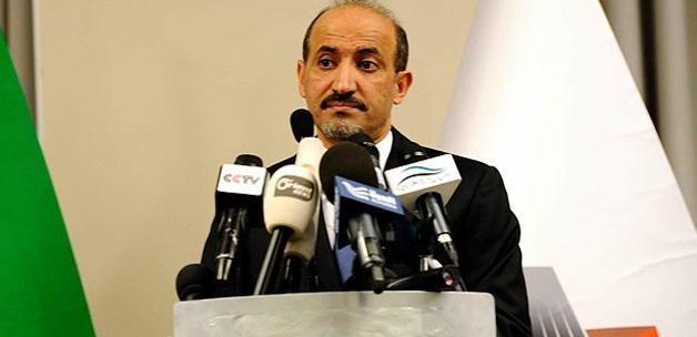 Ahmed El-Carba Yeniden Başkanlığa Seçildi