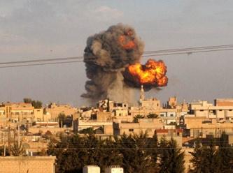 Suriye'de 15'i Çocuk 92 Kişi Katledildi (VİDEO)