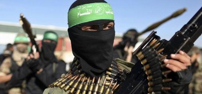 Hamas: Ateşkesi Medyadan Duyuyoruz