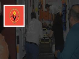 PKK'lılar Cizre'de Nur Derneğine Saldırdı