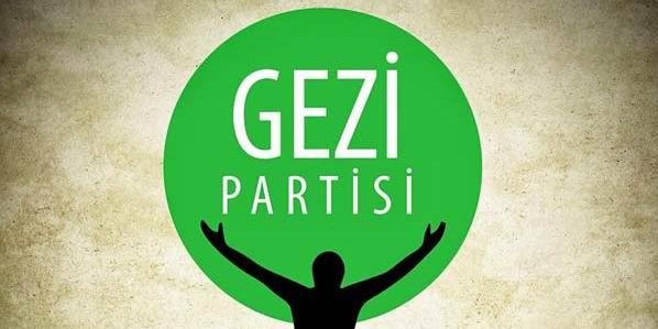Gezi Partisi Kuruldu!