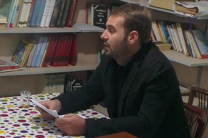 Bursa Turanköy'de 'İslami Kimlik' Konuşuldu
