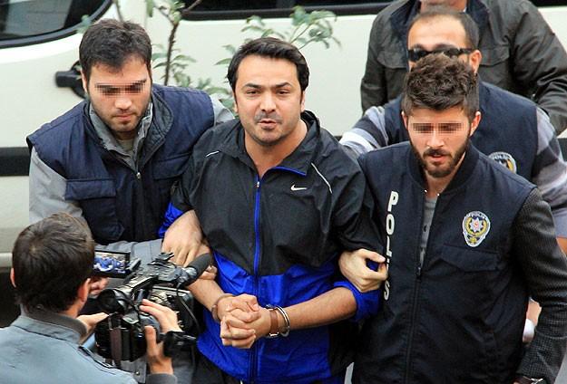 Erhan Tuncel Teslim Olmadı, Yakalandı