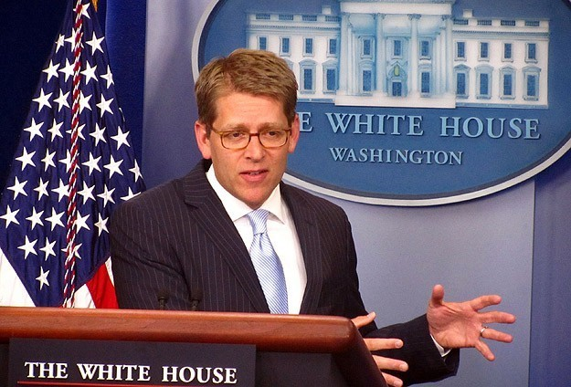 Beyaz Saray'dan Dinleme Konusunda Açıklama