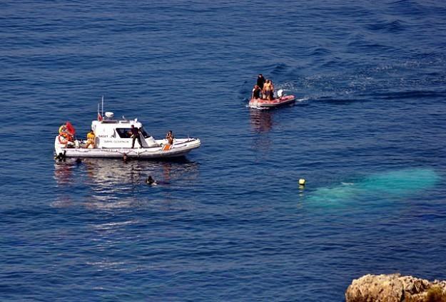 Sicilya Kanalı'nda 800'ü Aşkın Mülteci Kurtarıldı