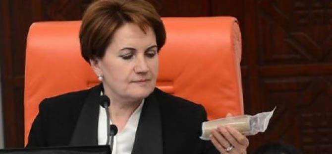 MHP'de Meral Akşener Krizi Büyüyor