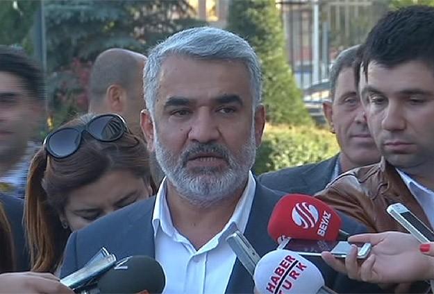 """""""Saldırılar Sürerse Hizbullah da Karşılık Verebilir!"""""""