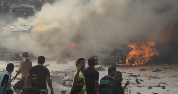 Suriye'de Bir Günde 257 Kişi Katledildi