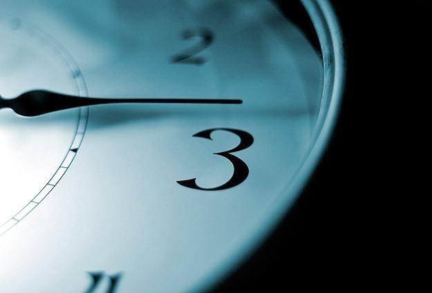 Saatler 1 Saat Geri Alındı