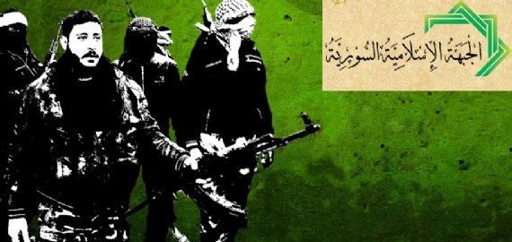 Suriye İslam Cephesi Saflarını Genişletiyor