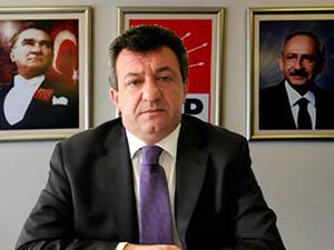 CHP: Başörtülü Milletvekili İç Barışı Tehdit Eder!