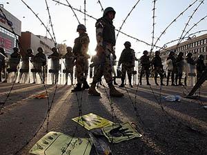 Mısır'da Gözaltında 3. Ölüm