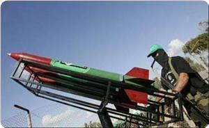 """""""Hamas Basite Alınamayacak Bir Güç Haline Geldi"""""""