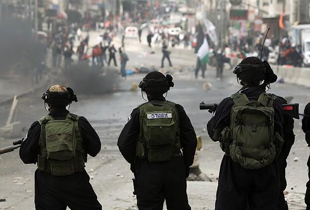 BM, İsrail'deki İnsan Hakları İhlallerini Ele Aldı