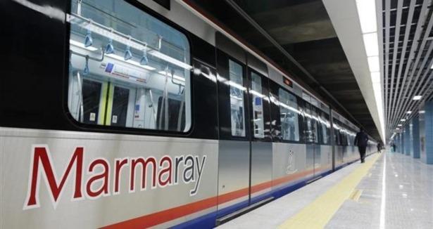 Hürriyet Marmaray'a Vurdukça Vuruyor!