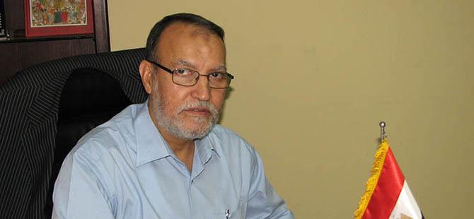 İsam El Aryan da Gözaltına Alındı