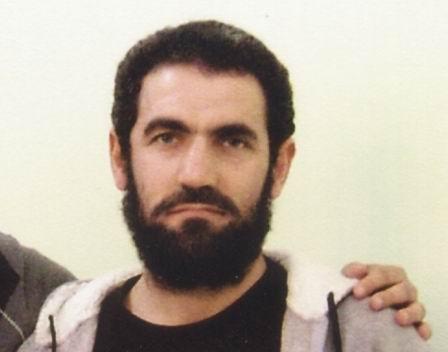 Sakaryalı Yahya Tanas Halep'te Şehid Oldu