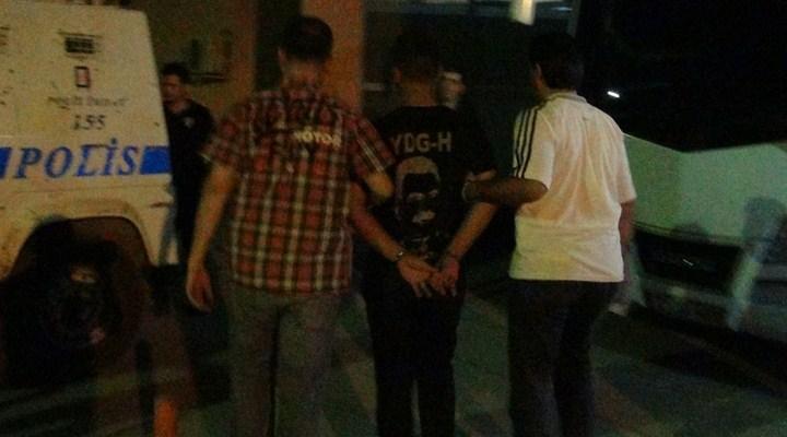 YDG-H Üyeleri Cizre'de Bir Askeri Bıçakladı