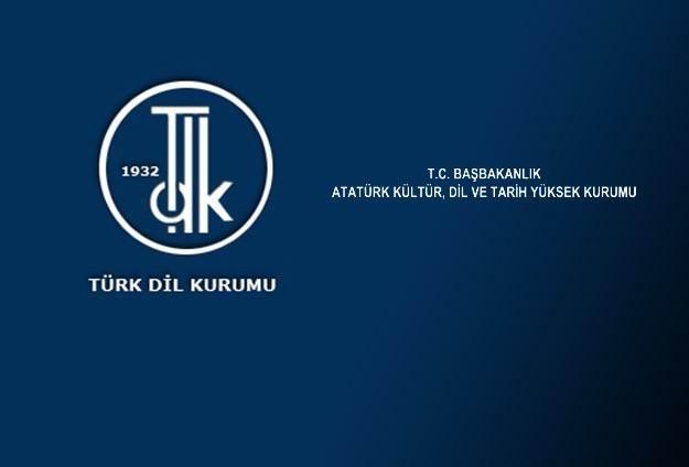 TDK'dan Kürtçe Sözlük