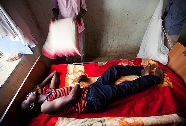 Kamerun'da Sıtma Salgını: 800 Ölü