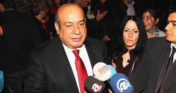 Hasip Kaplan: Genelkurmay Özür Diledi