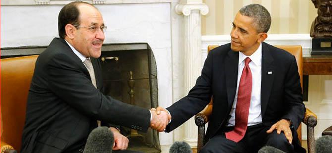 ABD'den Irak'a Askeri Müdahale Sinyali