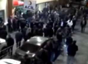 Batman'da BDP'li ve HÜDA-PAR'lılar Çatıştı İddiası