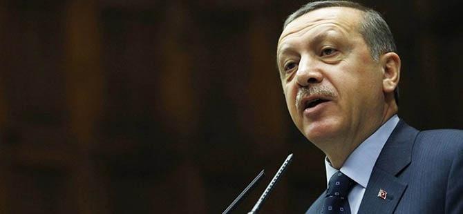 Erdoğan: Yasal Düzenlemeyi de Yaparız