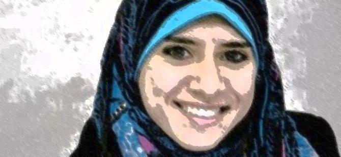 Hamas'ın Yeni Basın Sözcüsü 23 Yaşında Bir Kadın