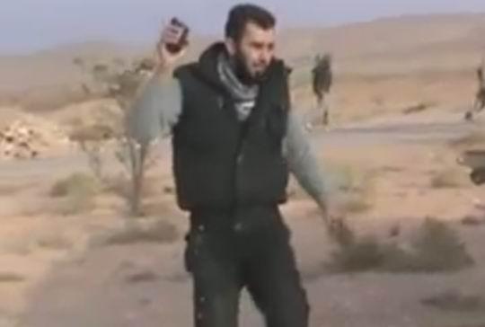 Aktivist Abdullah Hadi Yaralandı