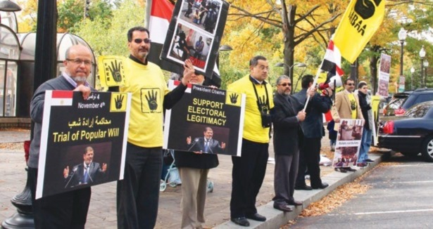 Cuntacı Bahaddin'e Amerika'da Protesto Şoku