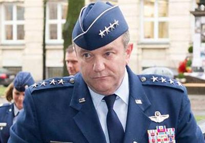 NATO Başkomutanı da Türkiye'yi Uyardı!