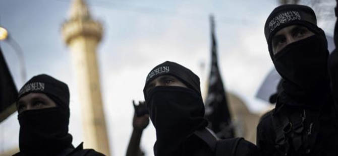 Suriye'de 5 Doktorun Kaçırıldığı İddia Edildi