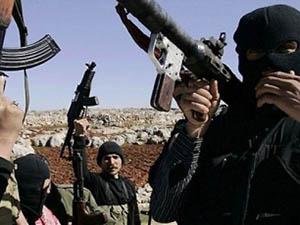 IŞİD, Kobani'de Stratejik Bir Tepe Ele Geçirdi
