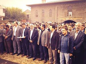 Diyarbakır'daki 72 Kurumdan YDG-H Saldırılarına Kınama!