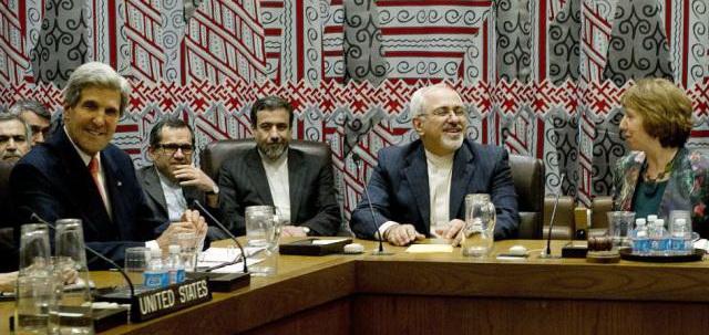 Amerika Açıkladı, İran Sonunda Kabul Etti
