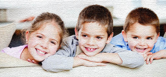 Üç Çocuklu Çalışandan Vergi Alınmayacak