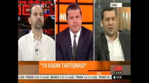 5n1k'da Gökhan Özekin ve Nasih Mahruki Tartıştı (VİDEO)
