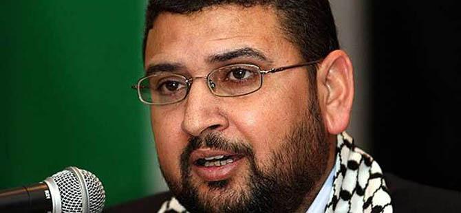 """Hamas, Fetih'in Suçlamalarını """"Ahlaksızlık"""" Olarak Nitelendirdi"""