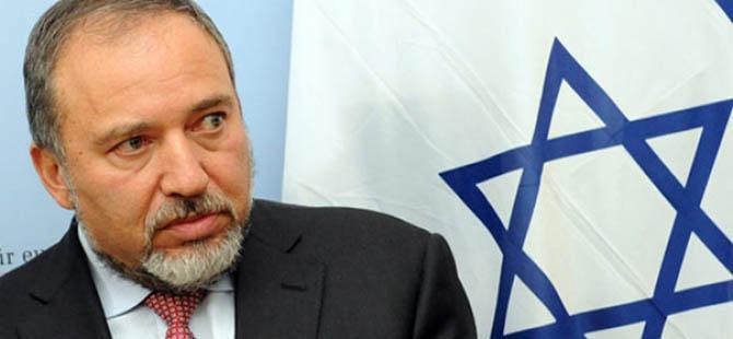 İsrail'de Liberman Yeniden Dışişleri Bakanı