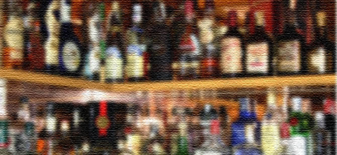 Fransa'da Her Yıl 41 Bin Kişi Alkolden Ölüyor