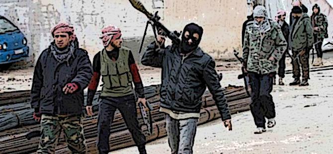 Vahdet, Suriye Direnişini Güçlendiriyor!