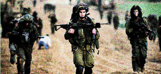 Filistin'de 16 Yaşındaki Direnişçi İsrail Askerini Öldürdü