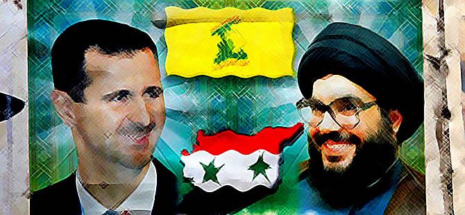 """Baas ve İran'ın Yeni """"Vatandaşlık"""" Oyunu"""