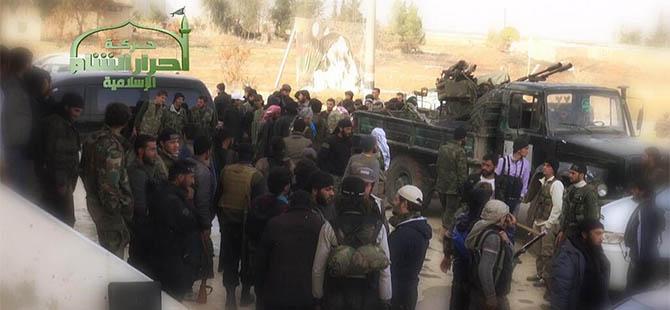 Şam Alimler Birliğinden Halep İçin Çağrı