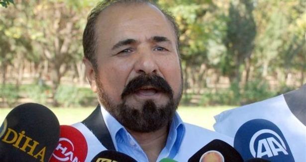 Şivan Perver Türkiye'ye Gelme Nedenini Açıkladı