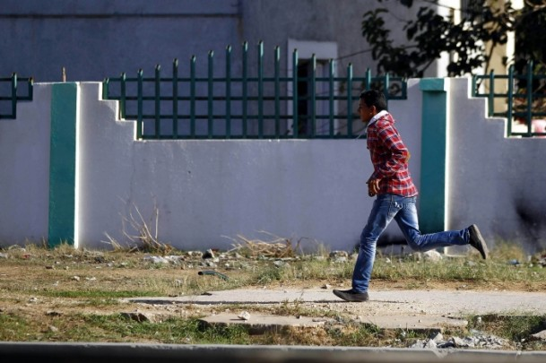 Libya'da Göstericilere Ateş Açıldı: 27 Ölü