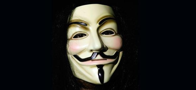 Anonymous'un Türkiye Sorumlusu Gözaltında